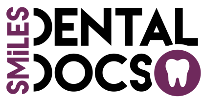 Smiles Dental Docs Moncton Logo